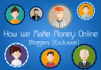 How Bloggers Make Money Online