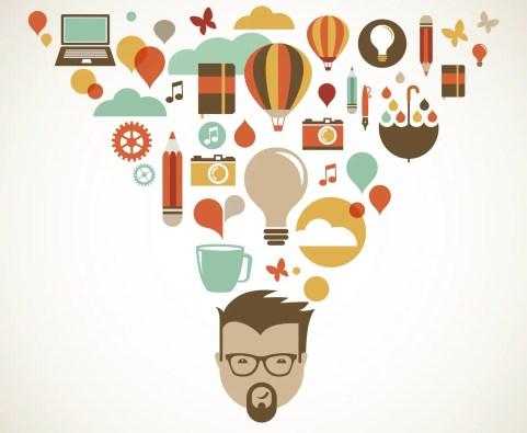 inspiration for innovative ideas
