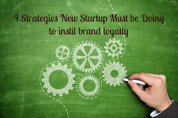 4 Strategies Every New Business be Doing