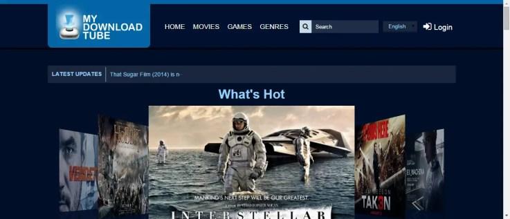 Best Free Websites to watch movies online