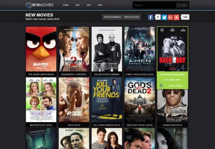 Watch Film Online Free