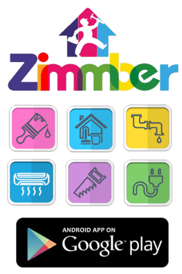 Zimmber Android APP Review