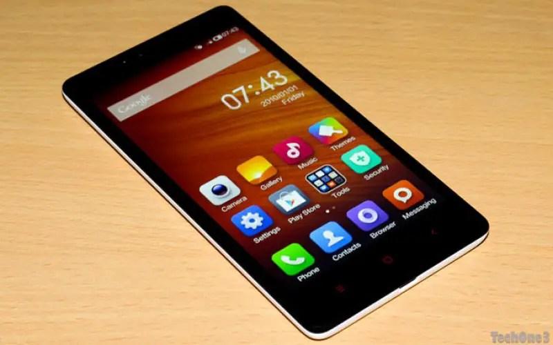 Xiaomi Redmi 2 Pro Review