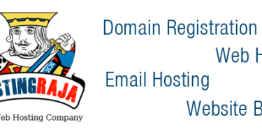 Hosting Raja WebHosting Review 2015