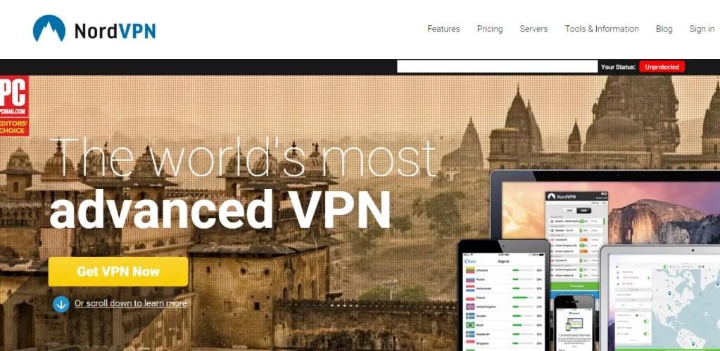 NordVPN Review 2015 - World Most Amazing VPN