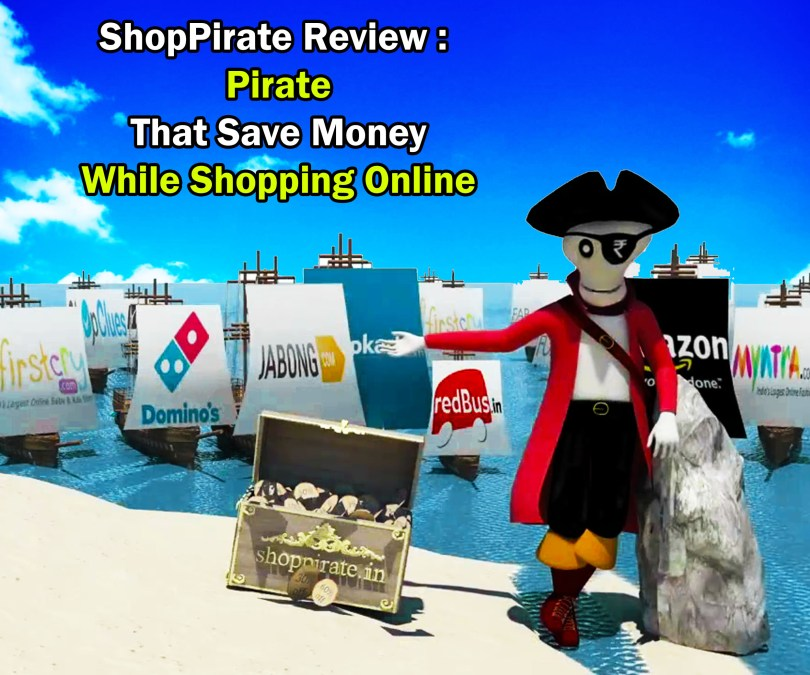 ShopPirate Review 2016