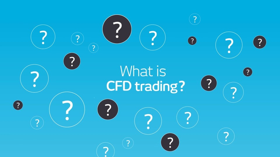 CFD Contract For Difference Commodity