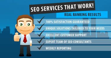 SEO Service Chicago