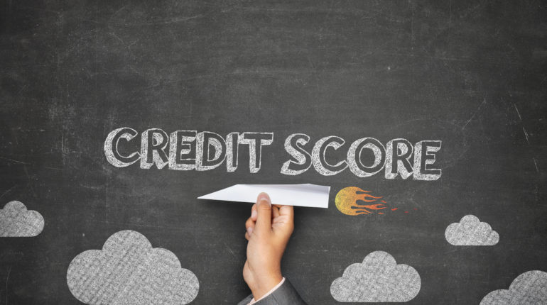 Credit Count at All Stage of life