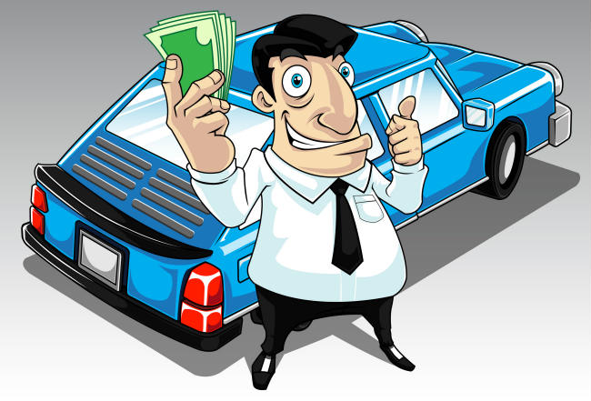 Car Title Loan in Texas