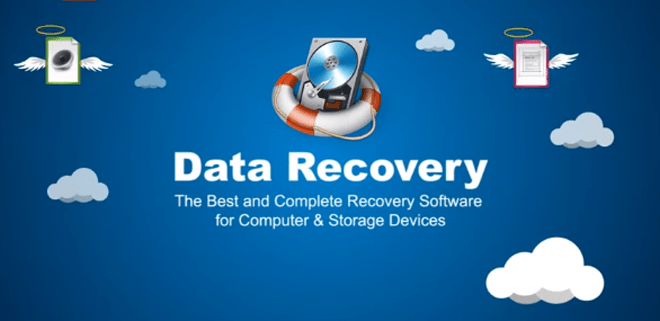 Wondershare Data Recovery Software