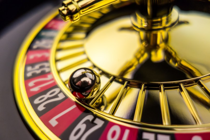 Online roulette money making