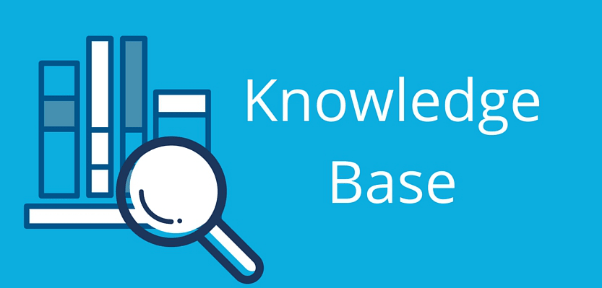Create Searchable Knowlege Base