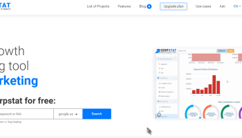Serpstat Review: SEO Tool To Dominate SERP in 2018