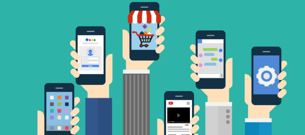 Business app