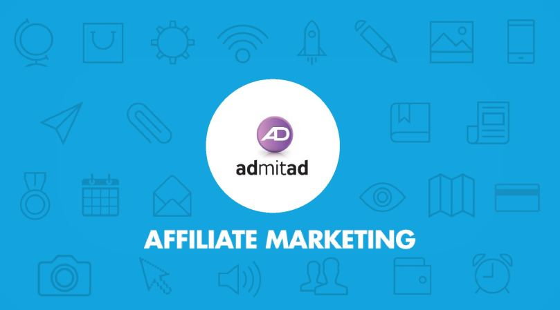 admit ad affiliate marketing