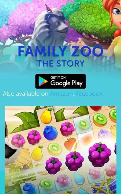 Family Zoo