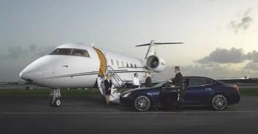 Private Jet Investor