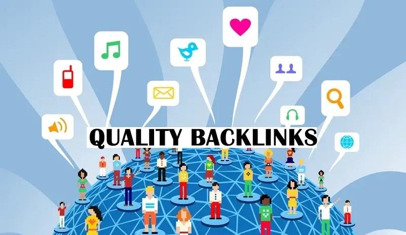 Backlink Quality