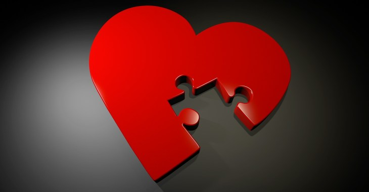 Puzzled Heart