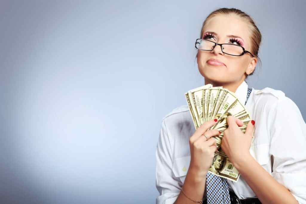 Bad Financial Habits