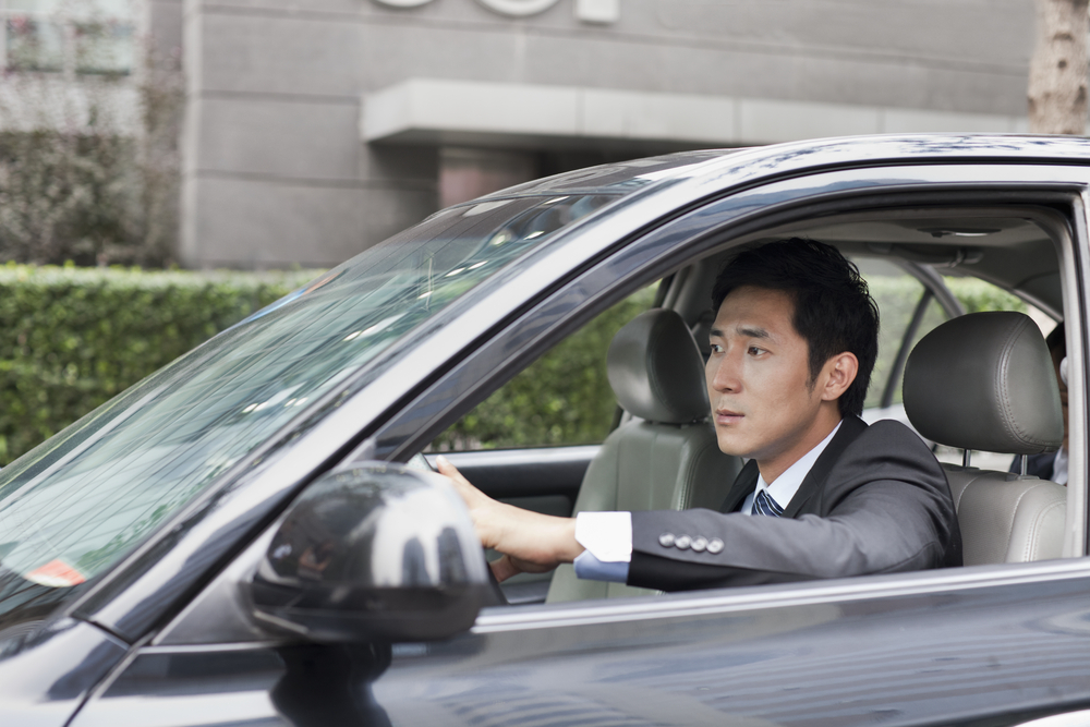 Employee Car
