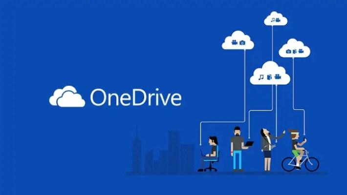 Merge OneDrive Accounts Easily