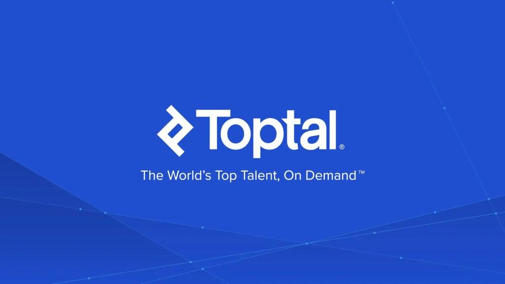 TopTal Freelancing Site