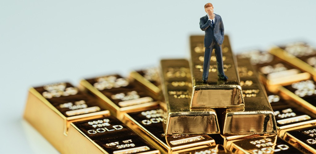 Advantages of Gold IRA Investments