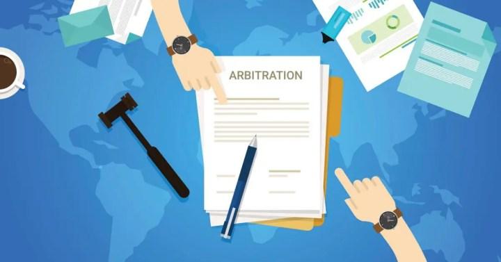 Arbitration Over Litigation
