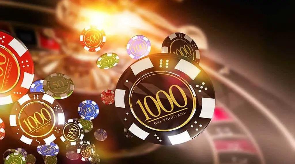 online slot machine industry casino 2021