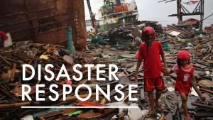 Disaster Relief Pakistan