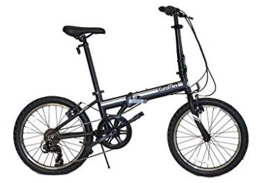 5 Best Folding Bicycles For Adults 2019
