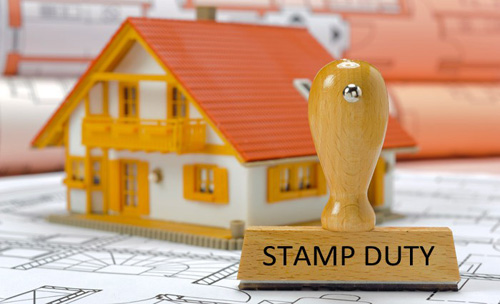 Stamp Duty Rules (2017 update)
