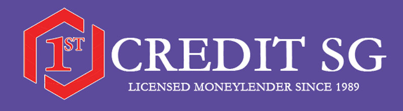 1st Credit SG – Licensed Money Lender in Bugis