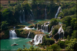 Most beautiful waterfall in the world 3