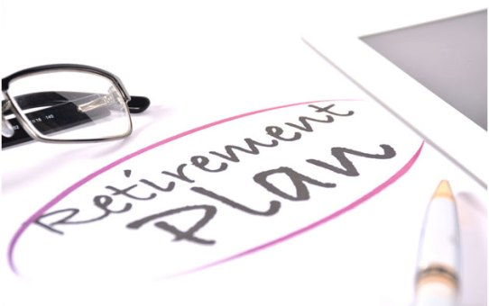 Planning for your retirement starts right after college