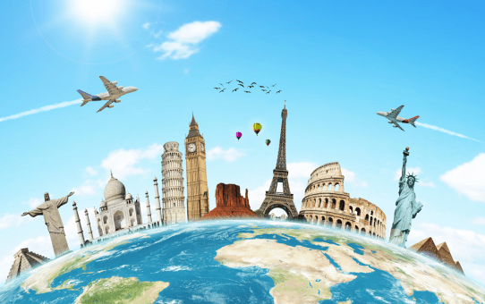 How to Afford a European Holiday When You Have No Money