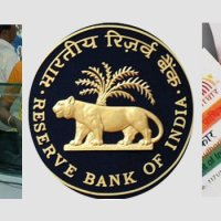India wake up - Bank Aadhaar linking: RBI never issued any order, reveals RTI