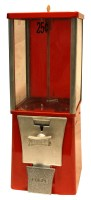 Eagle Cabinet Gumball Vending Machine | moneymachines.com