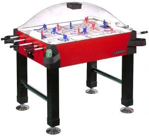 Bubble Dome Hockey Game Tables - Carrom-Shelti-Super-Chexx | moneymachines.com