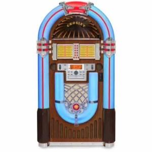 Crosley Jukeboxes