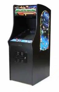 Multicade Video Games | moneymachines.com