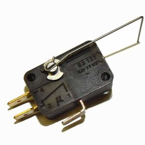 Pinball Machine Micro Switches