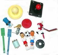 Pinball Machine Parts & Supplies | moneymachines.com