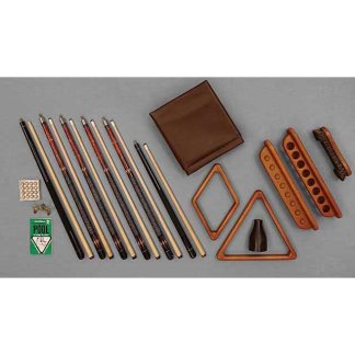 Pool Table Accessory Kits