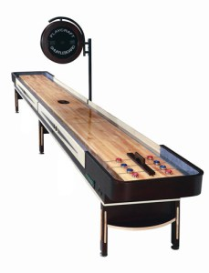 Shuffleboard Tables - Parts and Supplies | moneymachines.com
