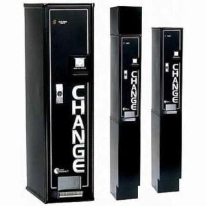 Standard Change Makers MC100 Change Machine | moneymachines.com