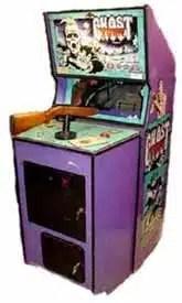 Used Arcade Games | moneymachines.com