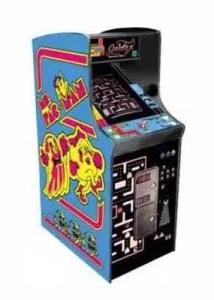 Video Arcade Game Parts And Accessories | moneymachines.com